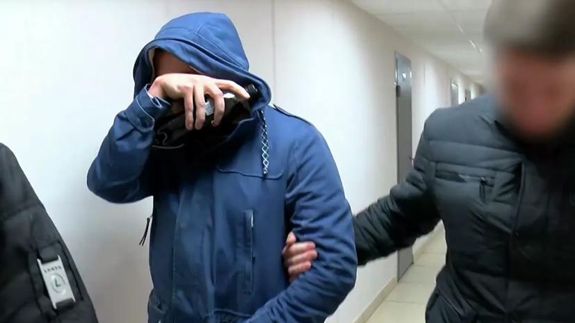 Обвинение просит четыре года колонии участнику акции 27 июля Суровцеву