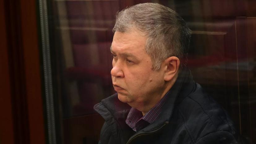 Экс-глава ГУ МЧС по Кузбассу не признал вину по делу«Зимней вишни»