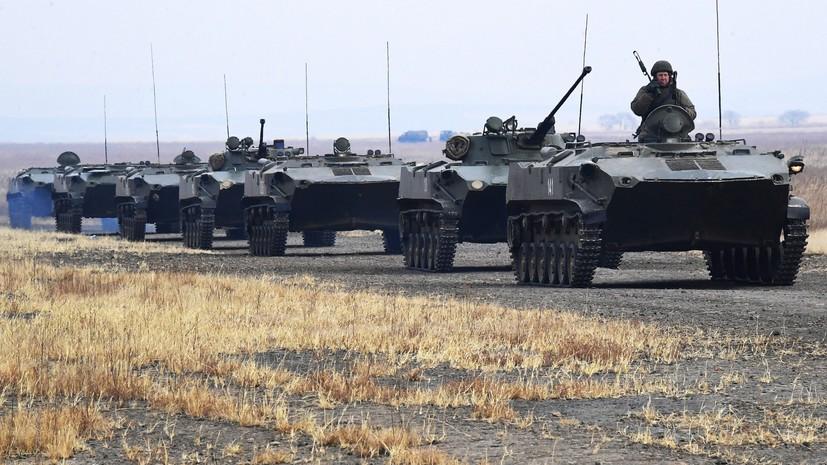 «Все задачи выполнены»: каких результатов достигли Вооружённые силы РФ в 2019 году