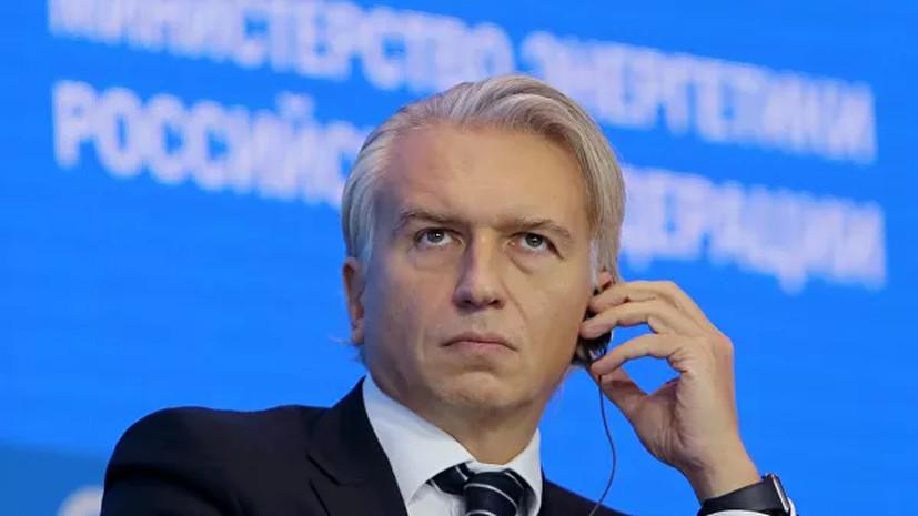Дюков признал, что со стороны МВД были перегибы в отношении фанатов