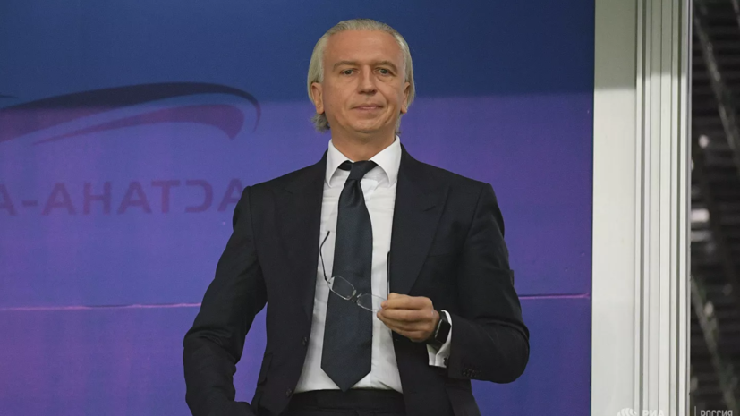 Глава РФС считает, что в российском футболе существует застой, а не деградация
