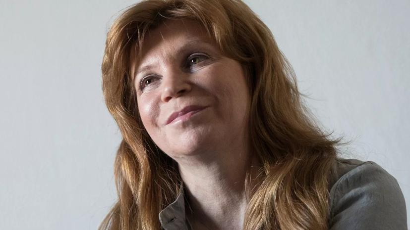 Бестемьянова получит награду от ОКР
