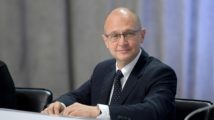 На конкурс «Лидеры России» представили более 21 тысячи социальных проектов