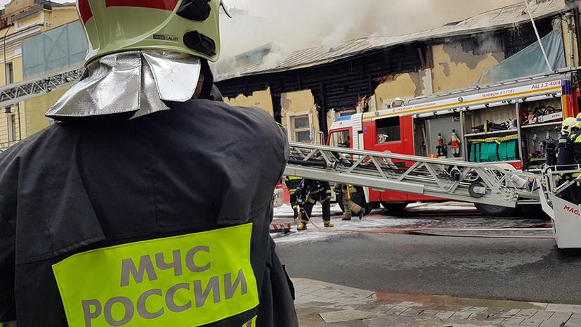 В Мордовии наградили школьника за спасение младшей сестры при пожаре