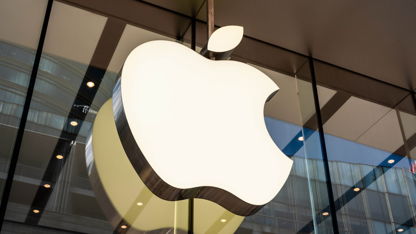 Мантуров оценил возможность ухода Apple с российского рынка