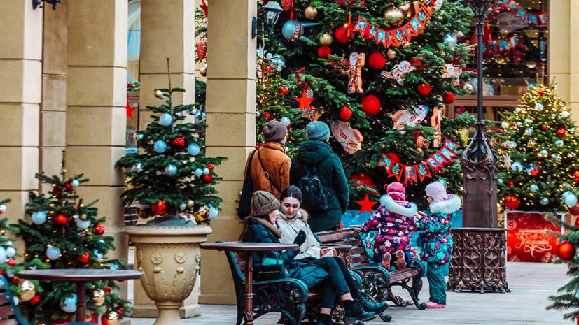 В Гидрометцентре рассказали о росте продолжительности дня к 1 января