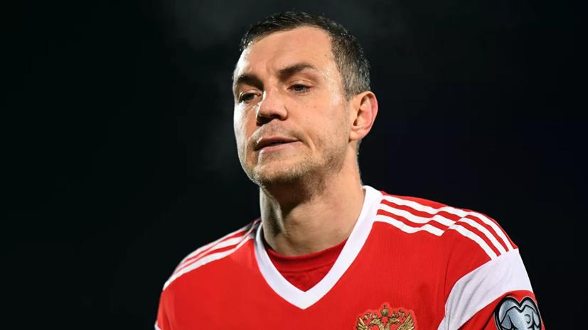Кержаков пожелал Дзюбе побить его рекорд голов за сборную России