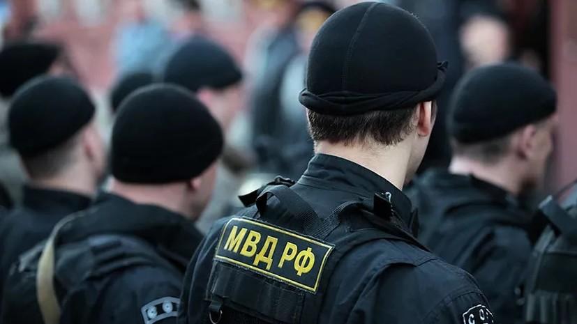 В Татарстане трёх сотрудников МВД уволили из-за учений со школьниками