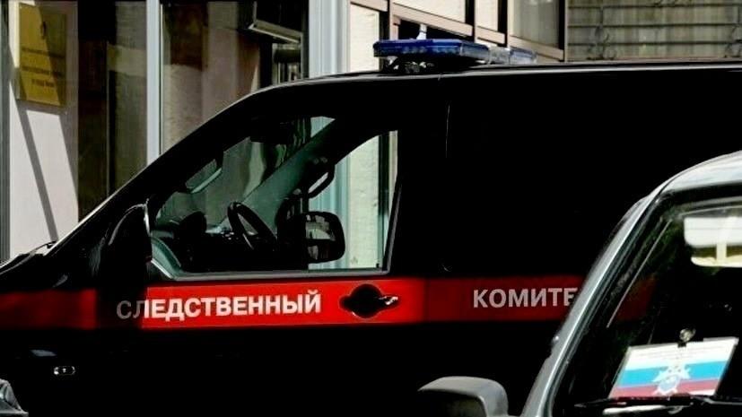 СК запросил материалы проверки нападения подростка на учителя на Урале