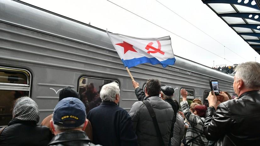 «С юридической точки зрения ничтожно»: в РФ оценили уголовное дело на Украине из-за проезда поезда по Крымскому мосту
