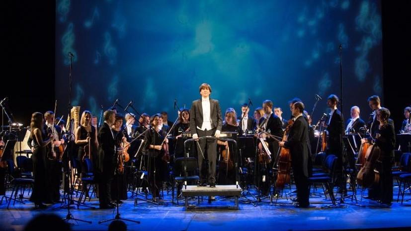 Театр «Новая опера» представит новогоднюю программу 13 января в Москве