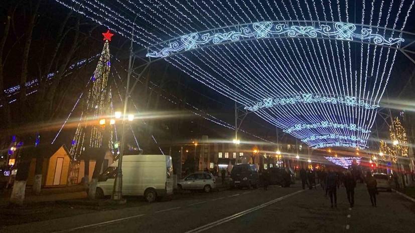 В Адыгее отметили повышенный интерес к региональным курортам в праздничные дни