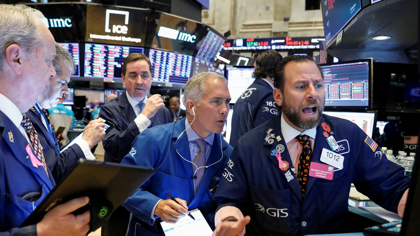 В ожидании рецессии: почему Соединённым Штатам прогнозируют экономический спад в 2020 году