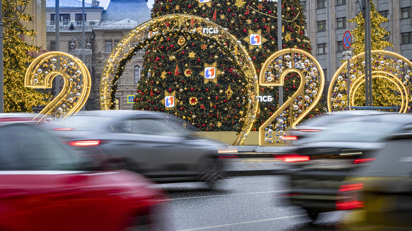 Глава СПЧ раскритиковал идею выходного дня 31 декабря