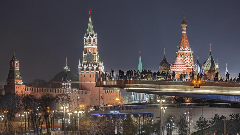 Россия по закрытой линии предложила США возобновить переговоры по ДСНВ