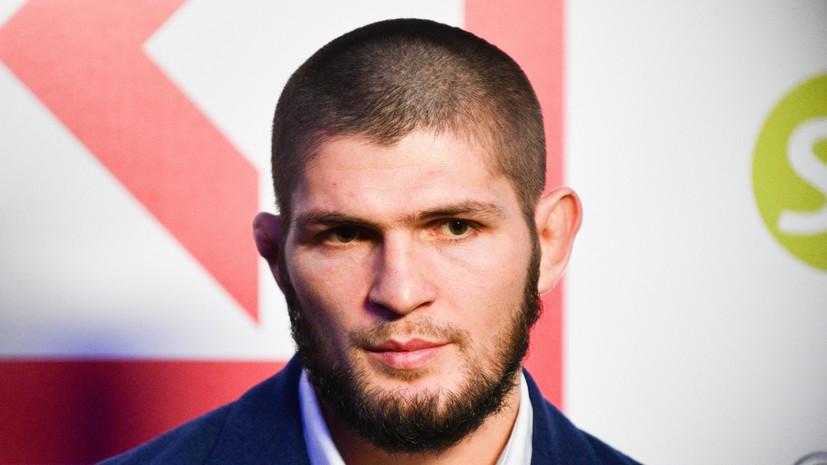 Нурмагомедов назвал лучшего бойца UFC на данный момент