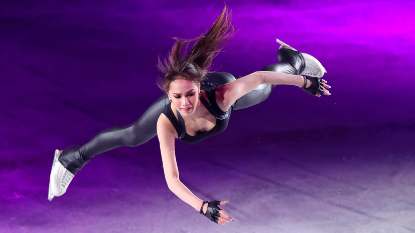 ВЦИОМ назвал Нурмагомедова и Загитову самыми популярными спортсменами года в России