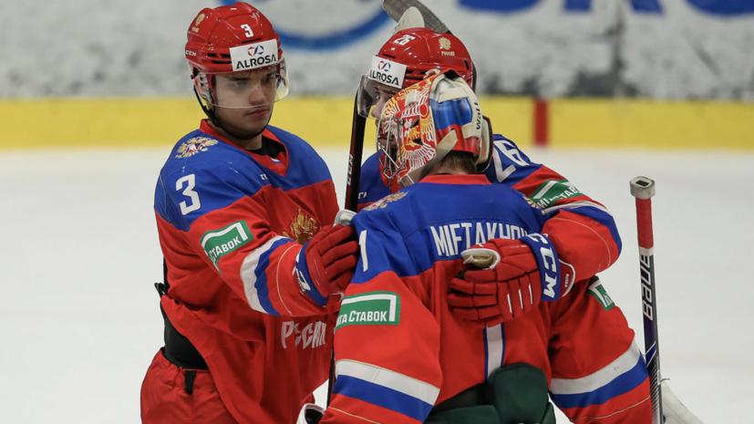 «Молодёжный хоккей становится более взрослым»: Корнилов о лидерах сборной России, её новых тренерах и фаворитах МЧМ