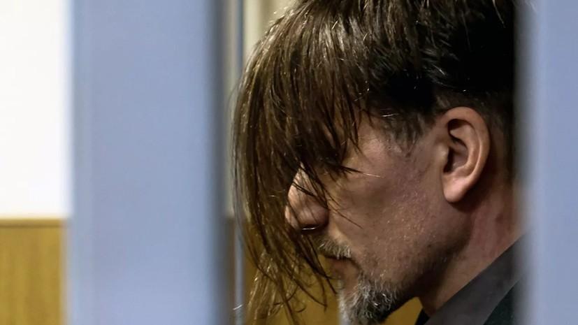 Подозреваемому в насилии под Гатчиной предъявлено обвинение