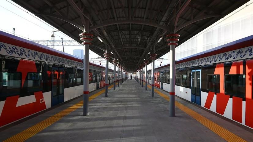 В Москве рассказали об экономии пассажирами средств после запуска МЦД