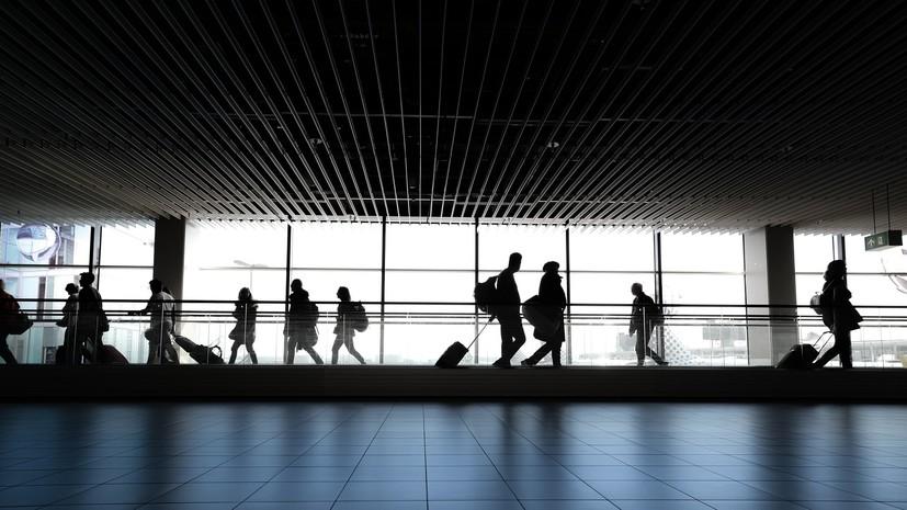 На Камчатке внутренние авиарейсы отложены из-за погоды