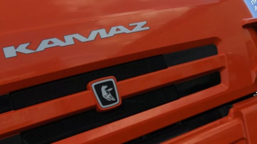 В России назвали самые популярные марки грузовиков