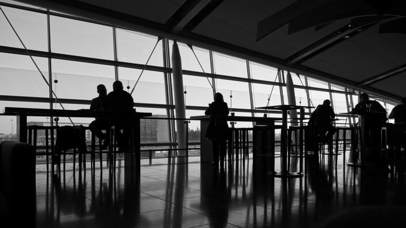 В Госдуме предложили разрешить должникам выезд за границу на Новый год