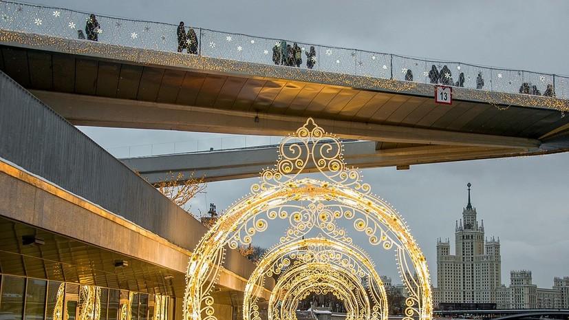 В Москве организуют маршруты по городским выставкам