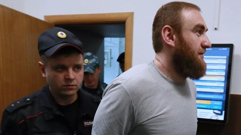 Мать и сестра Арашукова объявлены в федеральный розыск