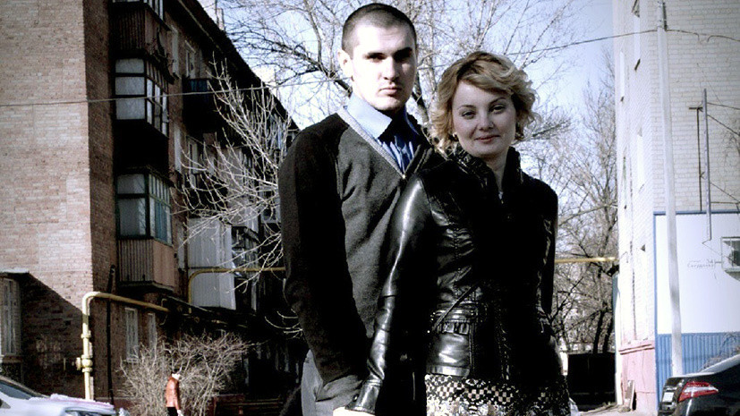 Дмитрий Морозов потерял жену во время обстрела