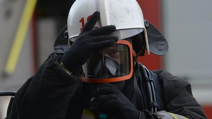 В Саратовской области проводят проверку по факту гибели шестилетнего ребёнка при пожаре