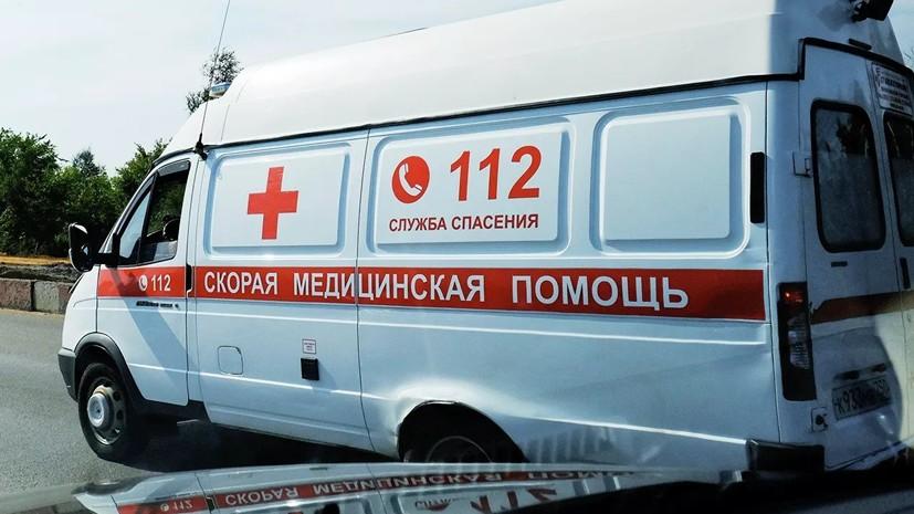 В Ставропольском крае локализовали очаг заболевания сибирской язвой