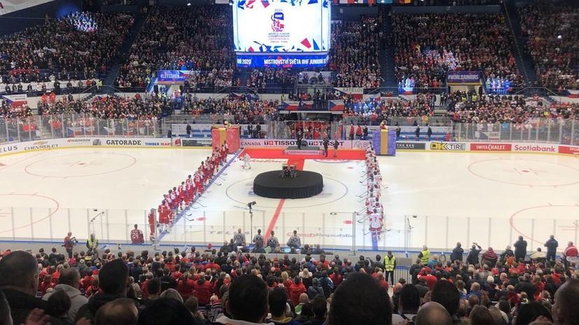 Хоккеист Замула о матче с Чехией: было много тупых удалений, которые нас сегодня подвели