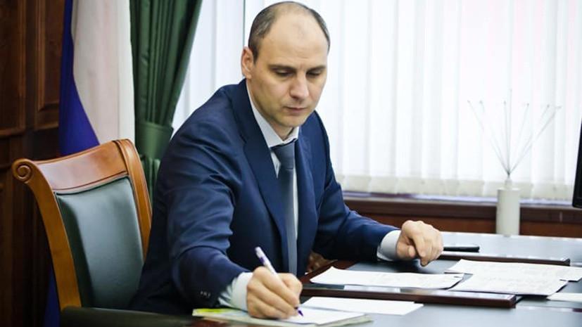 В Оренбургской области утвердили дорожную карту для улучшения инвестклимата