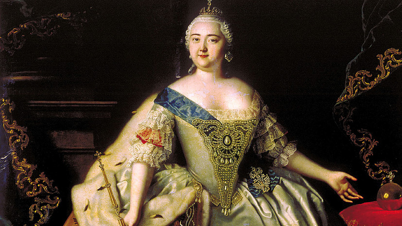 «Продолжательница дела Петра Великого»: как изменила Россию императрица Елизавета Петровна