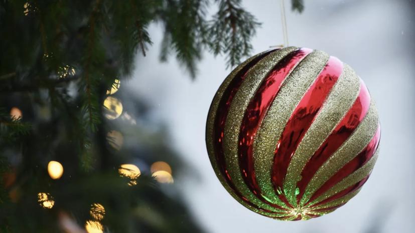 В России предложили признать традиции Нового года наследием ЮНЕСКО