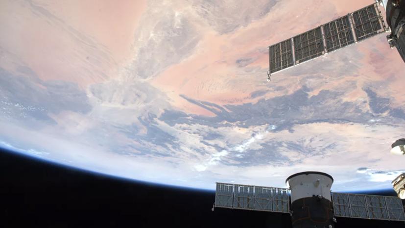 Борисов заявил о проблемах с развитием военной спутниковой группировки