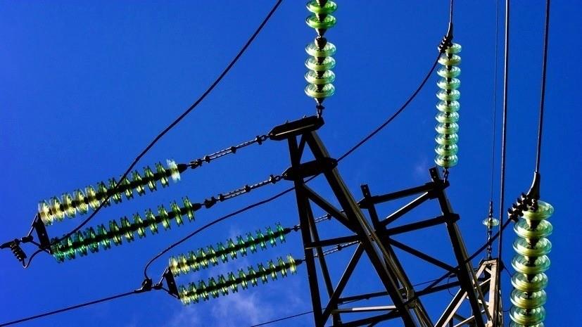 Новак оценил решение Украины запретить импорт электроэнергии из России