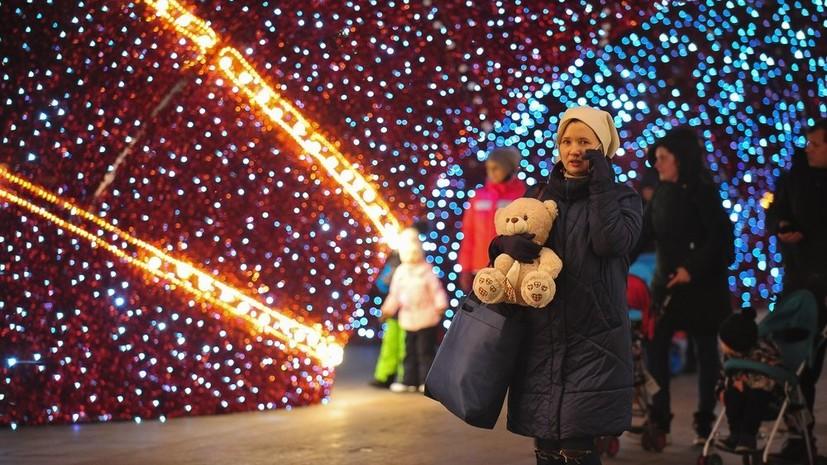 Психолог рассказал, как поддержать новогоднее настроение