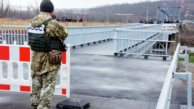 В посольстве США поддерживают идею ввести миротворцев ООН в Донбасс