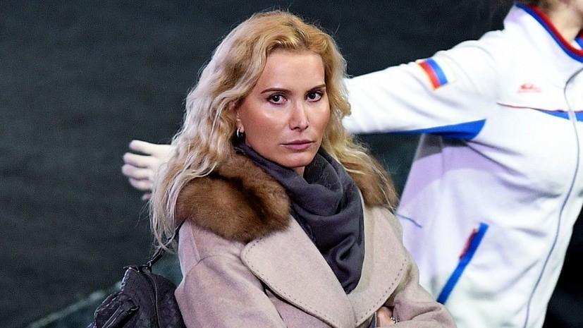 Бутырская не верит, что скандал вокруг Тутберидзе отразится на её фигуристках