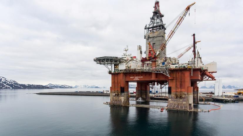 Баррель в тонусе: что может произойти с ценами на нефть в 2020 году