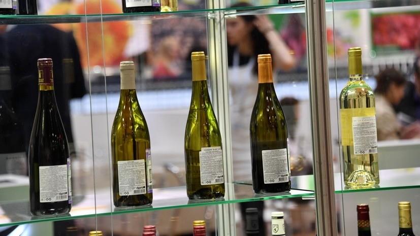 Эксперты оценили доходы от нелегальной онлайн-продажи алкоголя