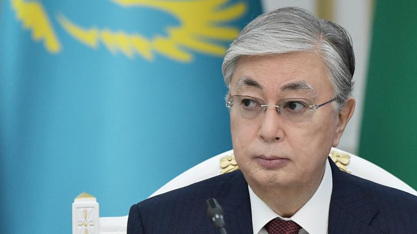 Токаев поручил проверить все авиакомпании Казахстана