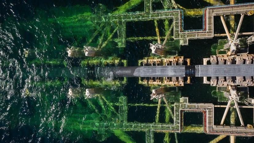 Новак: «Северный поток — 2» запустят до конца 2020 года
