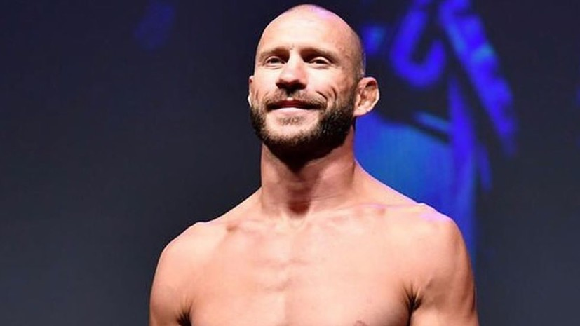 Серроне считает, что реванш Макгрегора с Нурмагомедовым выгоден UFC