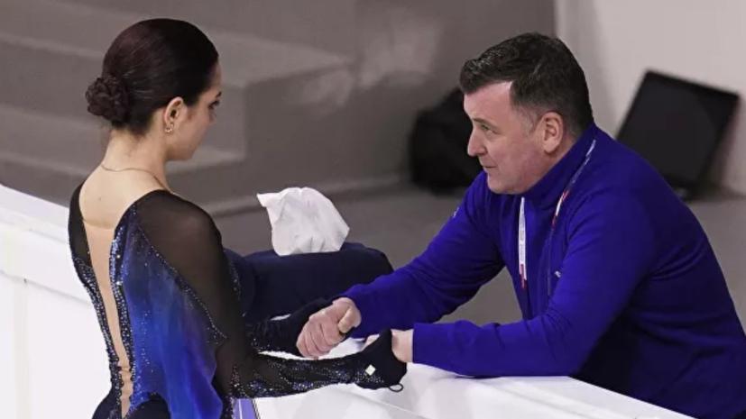 Орсер назвал прокат Медведевой маленьким чудом