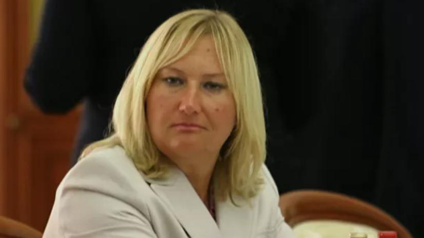 Суд в Калмыкии объявил Елену Батурину в розыск