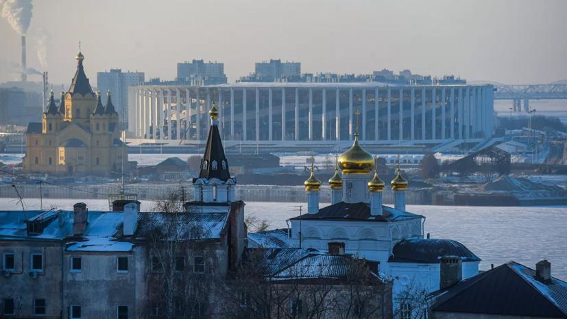 В Нижнем Новгороде завершили реставрацию памятников Добролюбову и Чкалову
