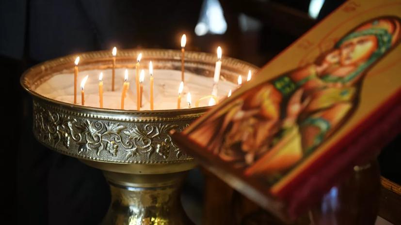 В Подмосковье отреставрировали четыре храма в 2019 году